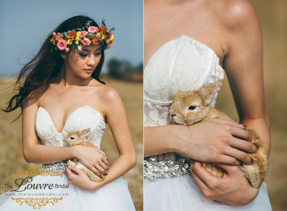 The Louvre Bridal Singapore_Alice in wonderland_Theme Wedding Photography 02