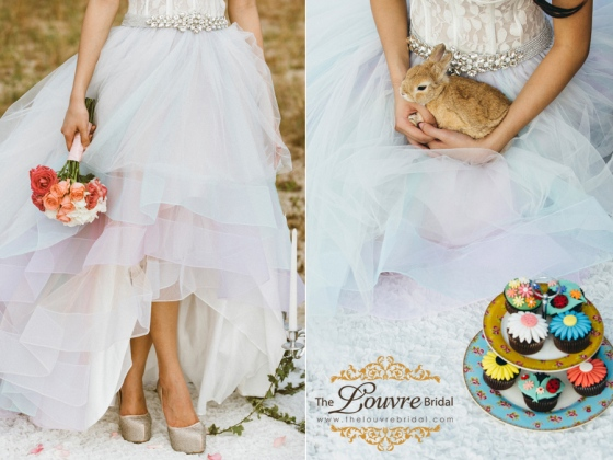 The Louvre Bridal Singapore_Alice in wonderland_Theme Wedding Photography 05