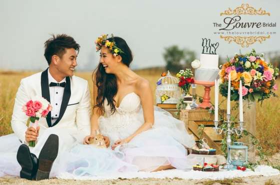 The Louvre Bridal Singapore_Alice in wonderland_Theme Wedding Photography 08