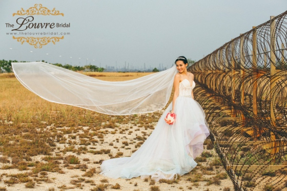 The Louvre Bridal Singapore_Alice in wonderland_Theme Wedding Photography 09