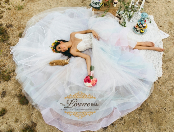 The Louvre Bridal Singapore_Alice in wonderland_Theme Wedding Photography 17